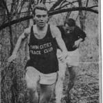 1968 XC Mud Run