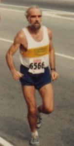 Philly Half Marathon1991