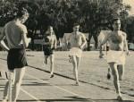 Track Practice 1965